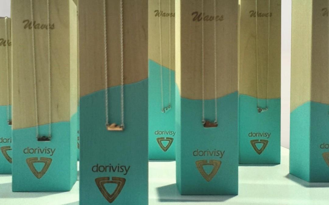 Dorivisy | csomagolás