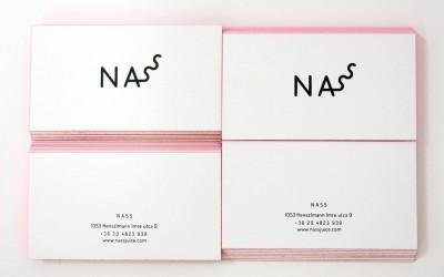 Nass | névjegyek