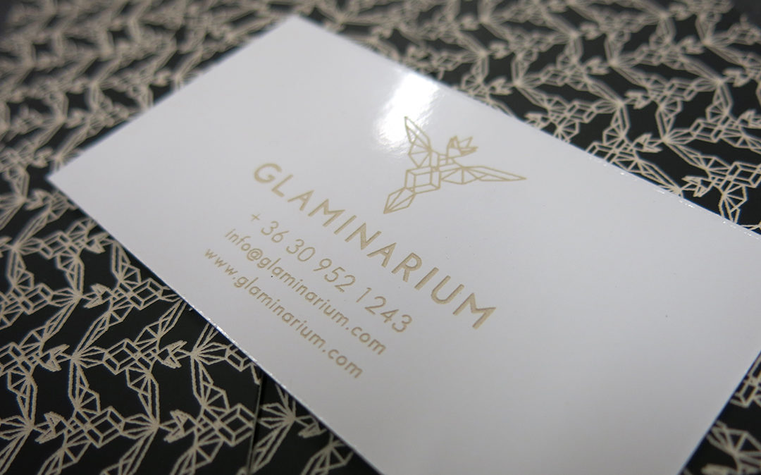 Glaminarium | névjegy
